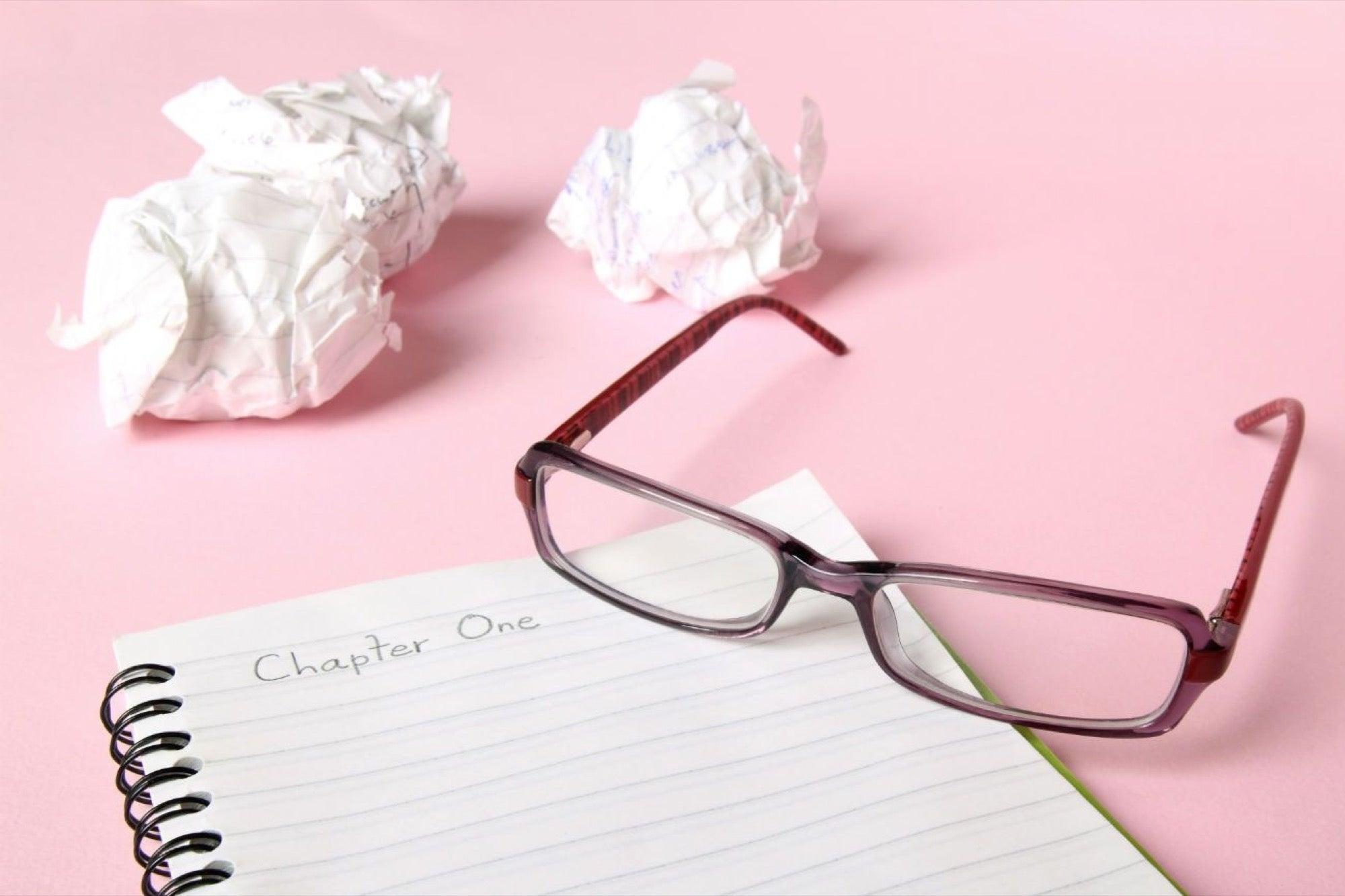 8 soluciones para el bloqueo de escritor
