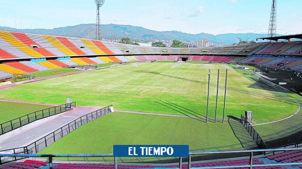 Alcaldía de Medellín autorizó entrada de hinchas para la final de la Copa Colombia - Fútbol Colombiano - Deportes