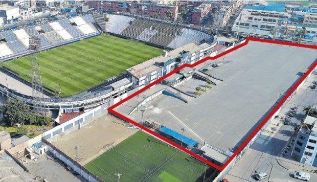Alianza Lima ganó un pleito por los terrenos de su estadio - Fútbol Internacional - Deportes