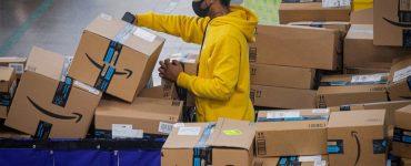 Amazon es demandado en Nueva York por 'flagrante indiferencia' por la seguridad de COVID-19