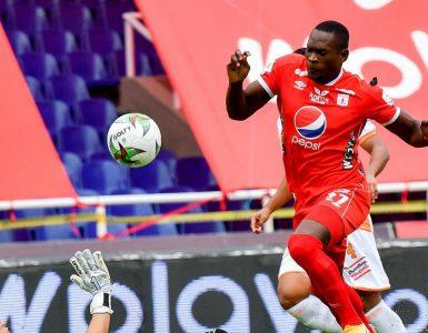 América 0-0 Envigado | crónica, resultado y estadísticas fecha 9 Liga BetPlay - Fútbol Colombiano - Deportes