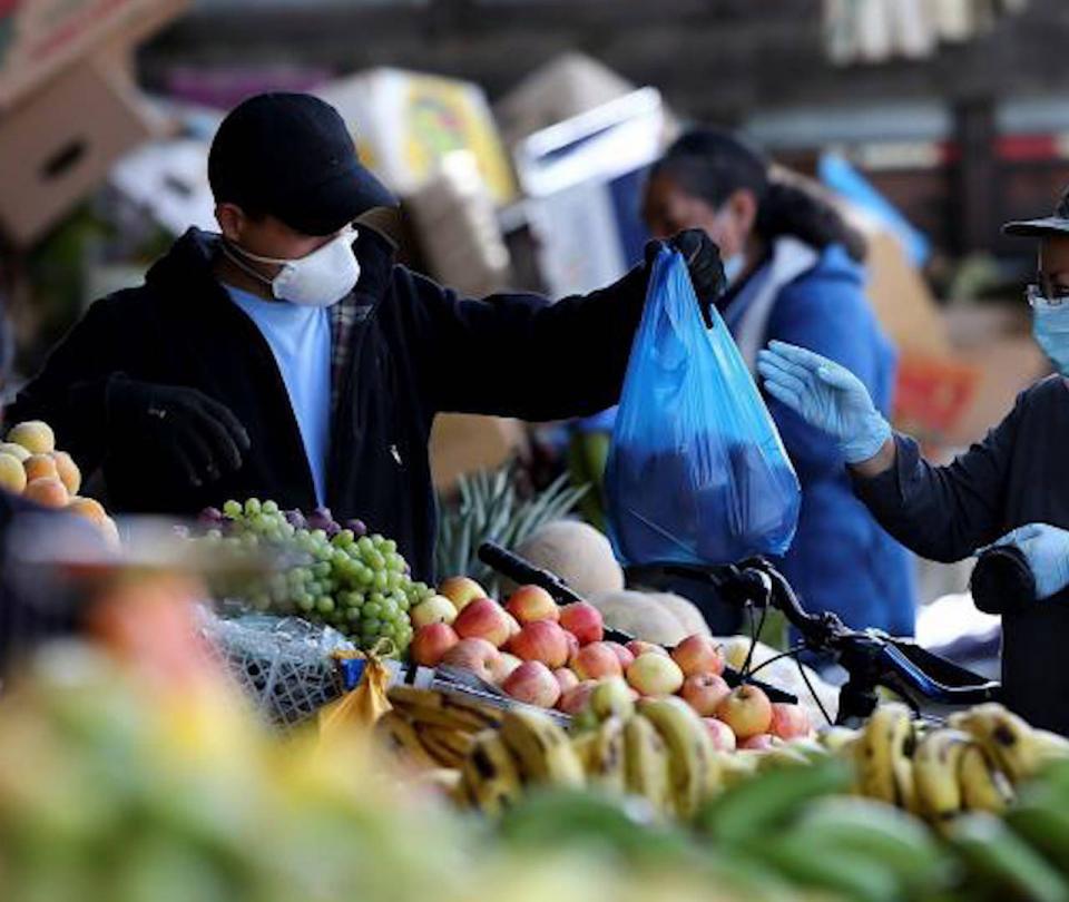 Analistas siguen proyectando inflación baja para este año | Economía