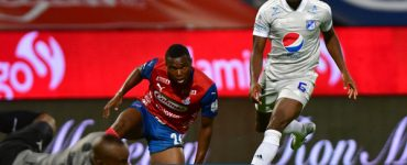 Andrés Felipe Román: cuál es el problema médico que frustró su paso a Boca - Fútbol Internacional - Deportes