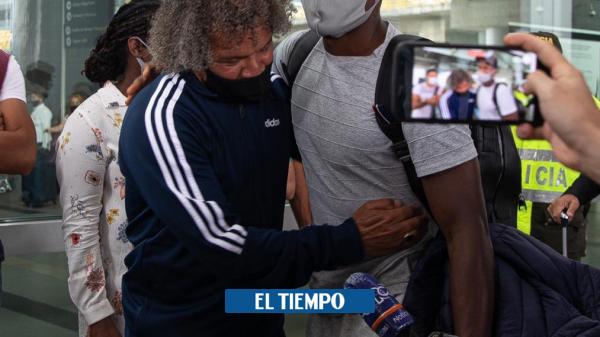 Andrés Román, resultados de los análisis médicos no serán dados a conocer - Fútbol Colombiano - Deportes