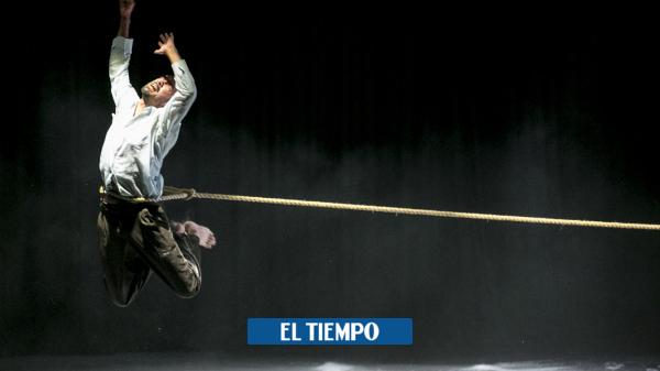 Artistas en Cali, homónimos de capos del narcotráfico - Cali - Colombia