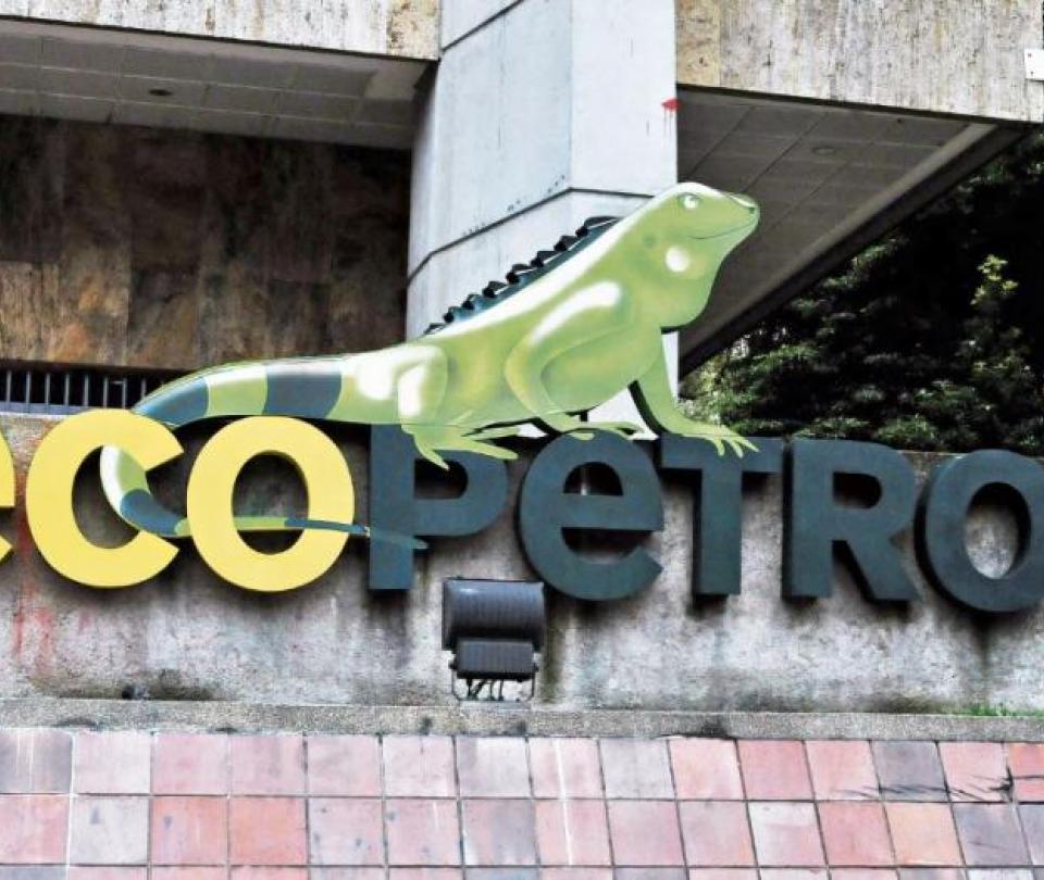 Así desarrolla Ecopetrol su tarea de descarbonización   Economía