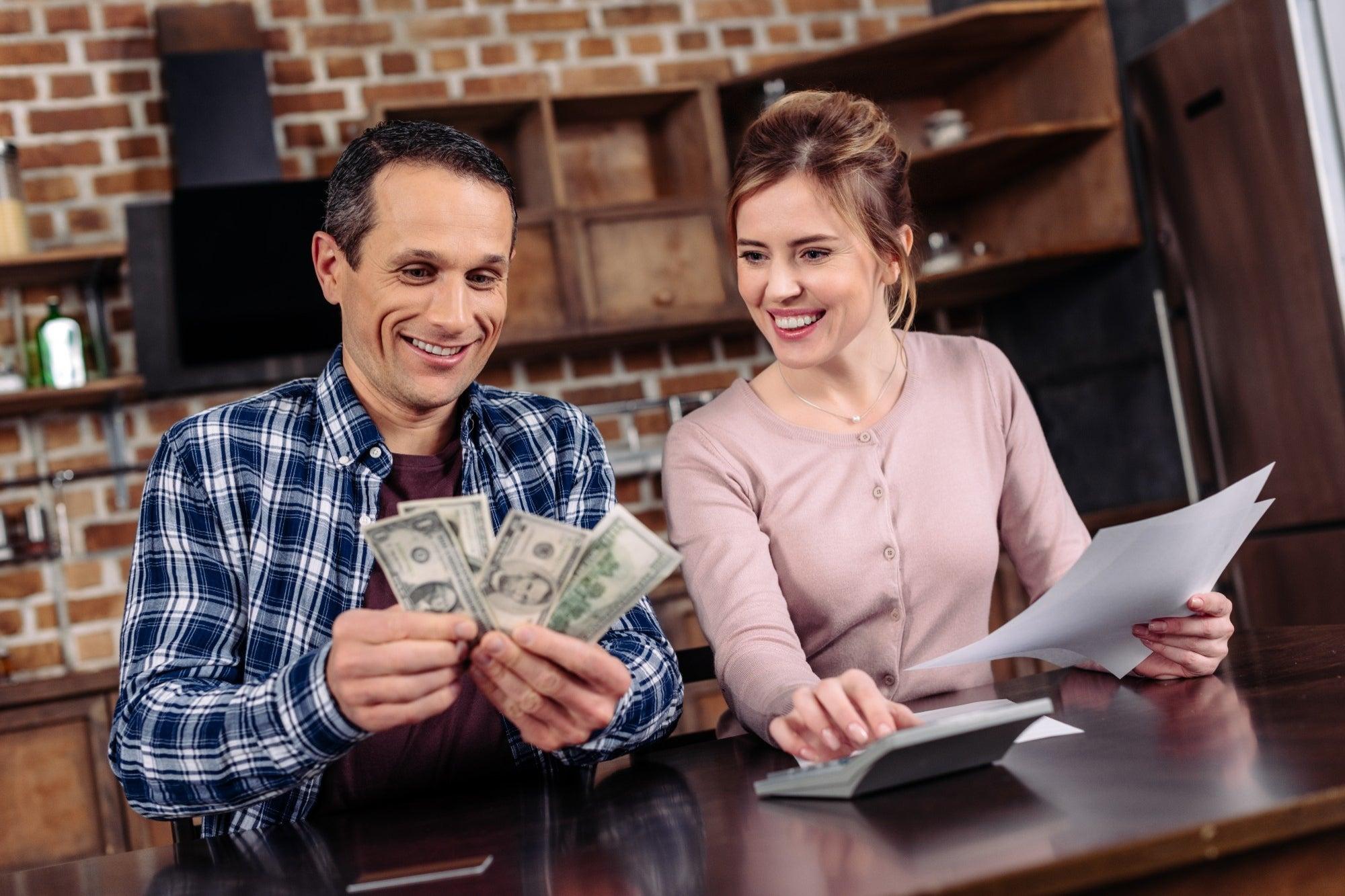 Así es cómo tu historial crediticio te puede ayudar a encontrar el amor