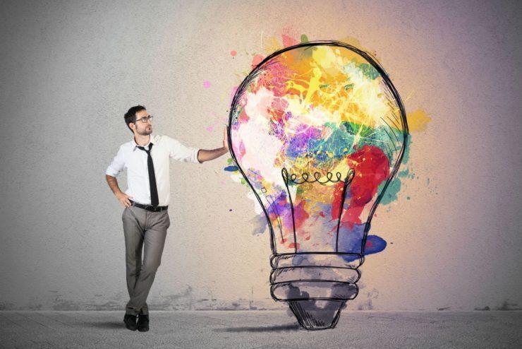 Así puedes detonar la innovación, la vitamina de tu empresa
