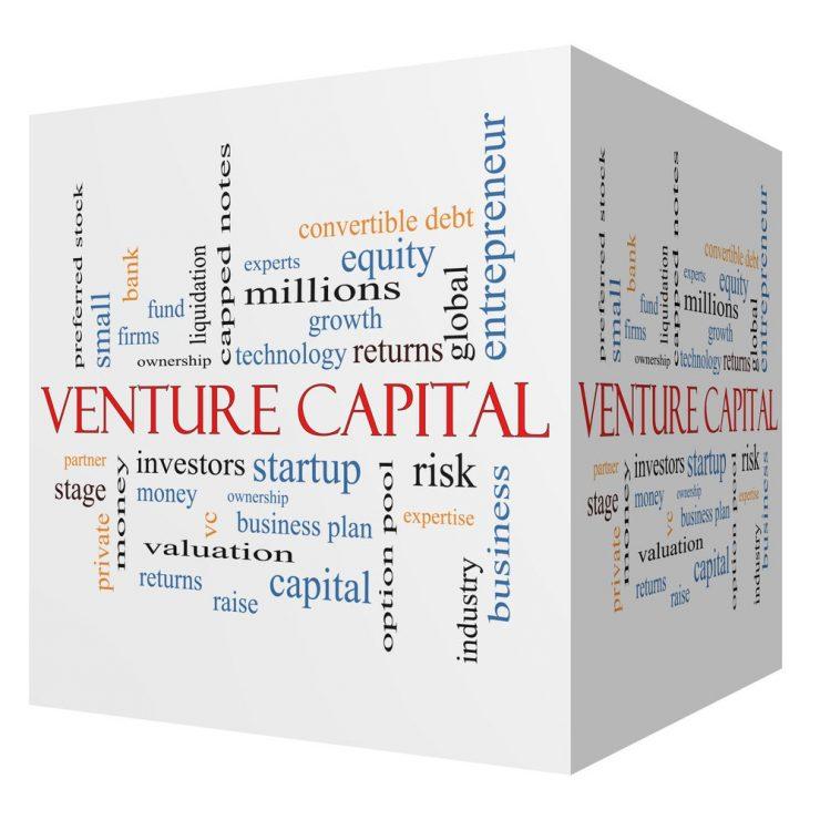 Así se concentra el Capital Emprendedor en América Latina