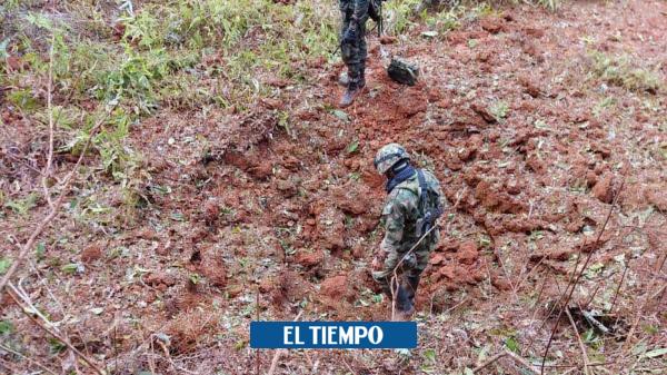 Atención: En zona rural de Tumaco habría presentado masacre por parte de grupo armado - Otras Ciudades - Colombia