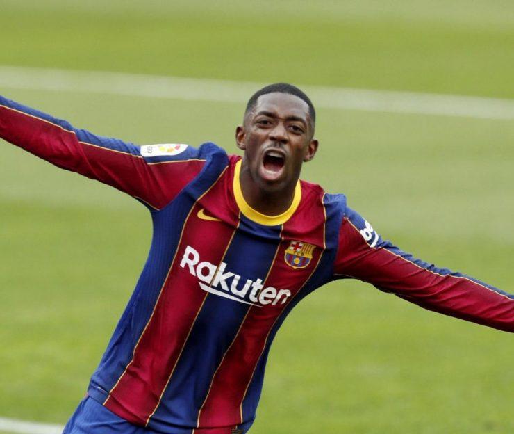 Barcelona venció 0-2 al Sevilla, con goles de Lionel Messi y Dembelé - Fútbol Internacional - Deportes