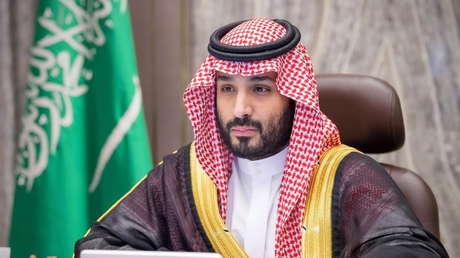 EE.UU. estudia otorgar inmunidad al príncipe saudí Mohamed bin Salmán, demandado por un plan de asesinato