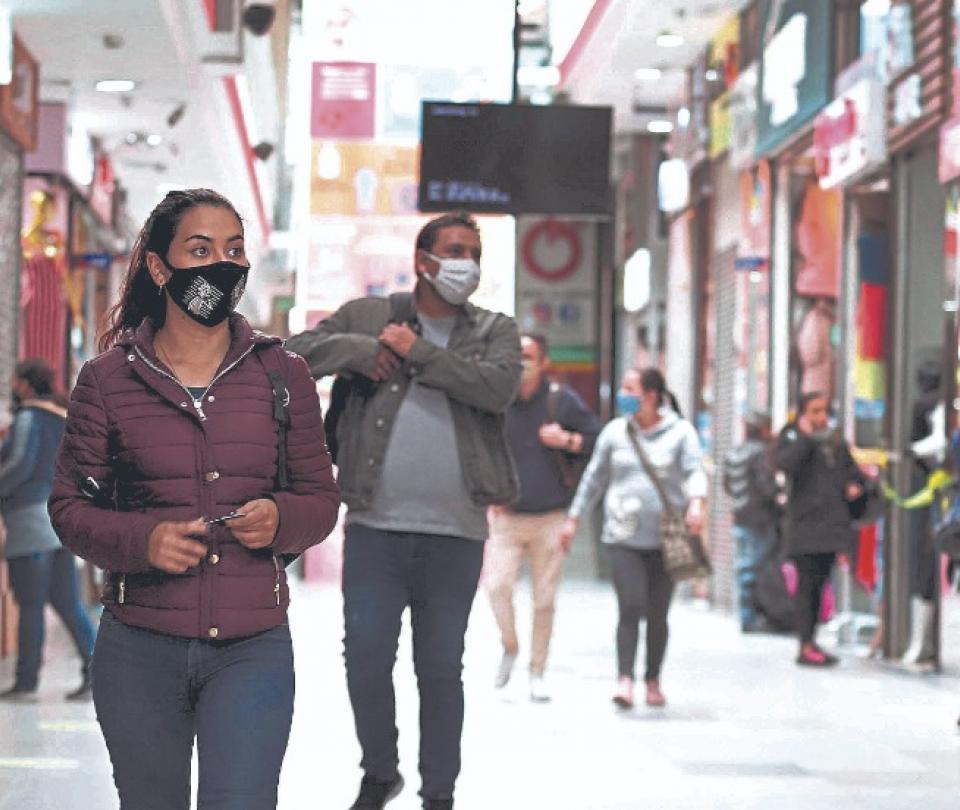 Bogotá: empleos perdidos por crisIS del covid-19 | Economía
