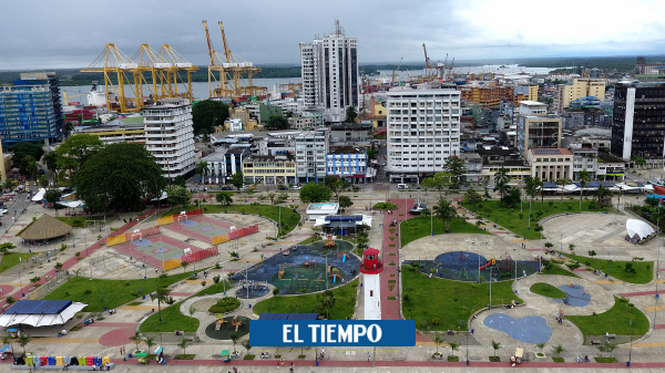Buenaventura: Cámara de Comercio advierte que se requiere grupo especializado para proyectos - Cali - Colombia