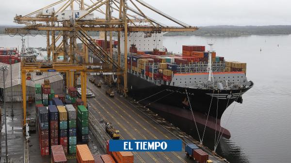Buenaventura: Sigue el debate por un dragado para que el puerto sea competitivo - Cali - Colombia