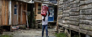 Buenaventura, explosión habría dejados seis lesionados - Cali - Colombia