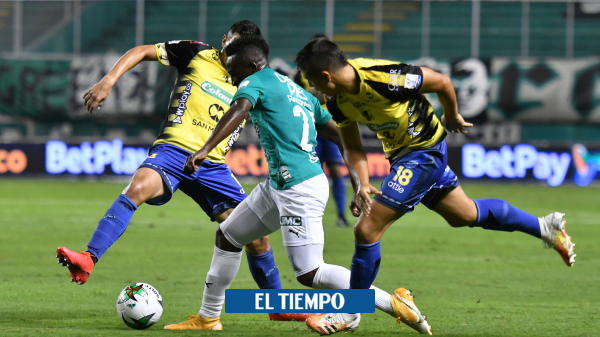 Cali vs. Alianza Petrolera: resultado y goles del partido posiciones Liga BetPlay Dimayor 2021 - Fútbol Colombiano - Deportes