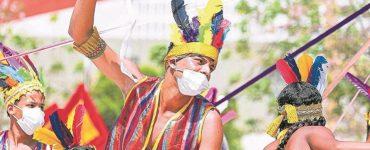 Carnaval de Barranquilla 2021: golpe económico por la pandemia | Economía