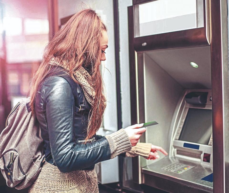 Casos en los que el banco debe responder cuando roban plata de su cuenta | Economía
