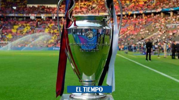 Champions League y Europa League: varios partidos en campo neutro por covid-19 - Fútbol Internacional - Deportes