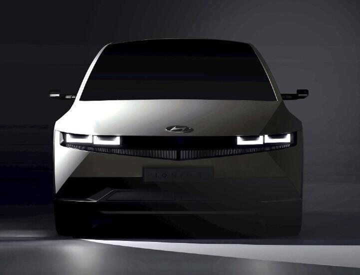 Cómo es la tecnología V2L de Hyundai a través de este vídeo
