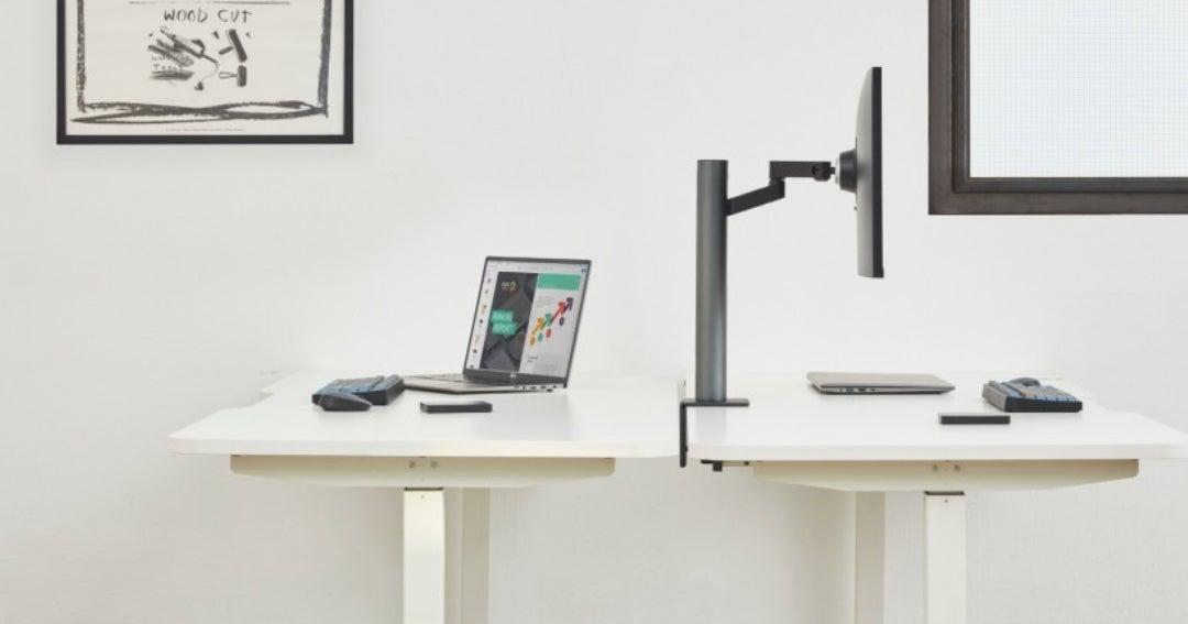 Conozca cinco accesorios con tecnología funcional para equipar su oficina en su propia casa