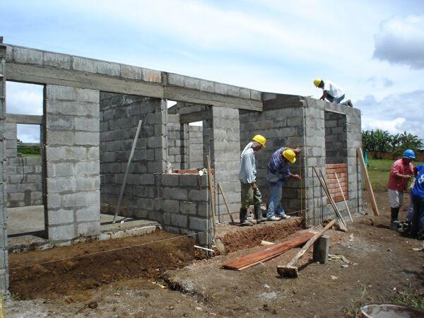 Construcción y tecnología, los ejes de la recuperación productiva