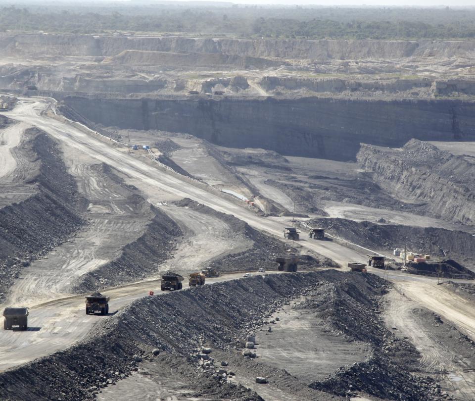 Crisis carbonífera le pasó factura a Colombian Natural Resources | Economía