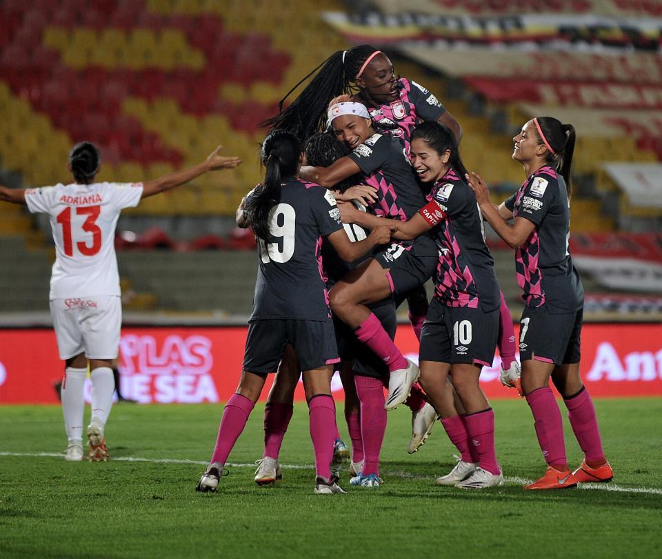 Críticas a Liga Femenina 2021 muy corta: cinco preguntas sin respuesta, presupuesto, contratos y más | Futbol Colombiano | Fútbol Femenino
