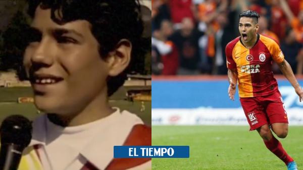 Cumpleaños Falcao García: así ha sido su trayectoria en el fútbol - Fútbol Colombiano - Deportes