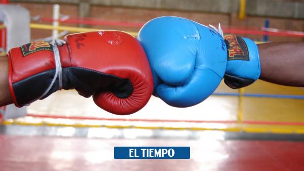 Denuncian por acoso sexual al presidente de la liga de boxeo del Valle, Jaime Cuéllar. - Otros Deportes - Deportes