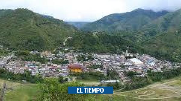 Denuncian secuestro de dos extranjeros en el oriente del Cauca - Otras Ciudades - Colombia