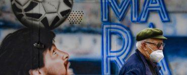 Diego Maradona: los audios reveladores y el documental de su muerte - Fútbol Internacional - Deportes