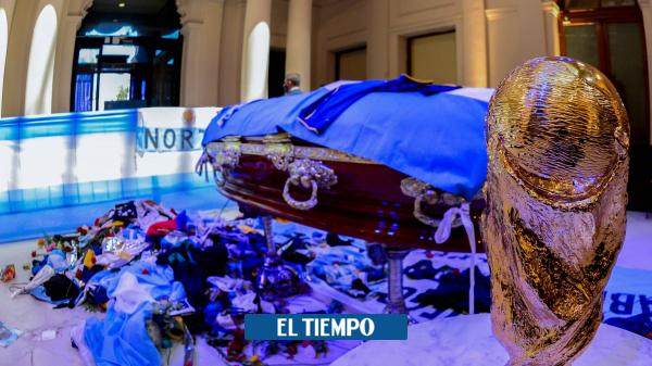 Diego Maradona: quiénes son los imputados por homicidio culposo - Fútbol Internacional - Deportes
