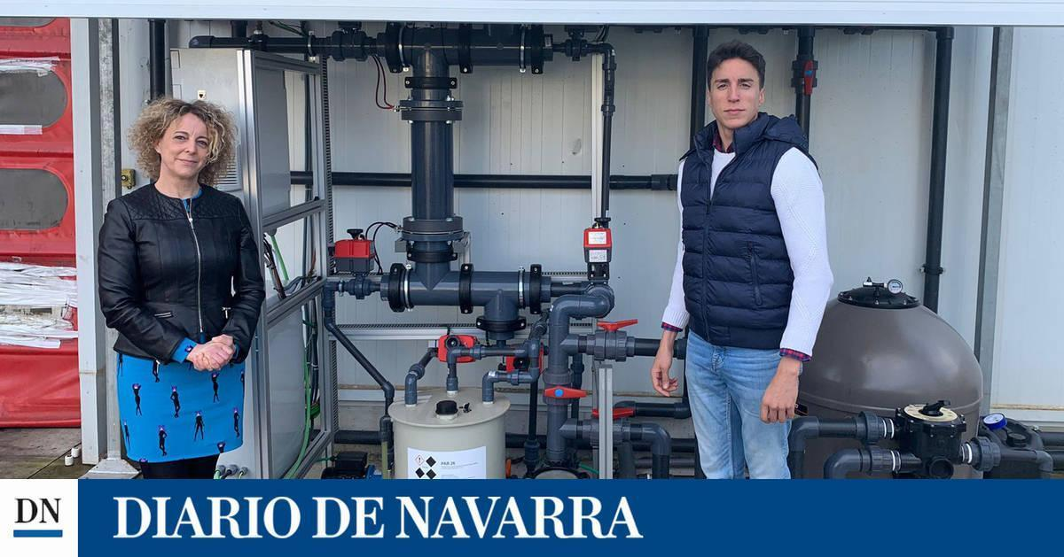 El Cabildo logra ahorrar el 90% de agua con una nueva tecnología