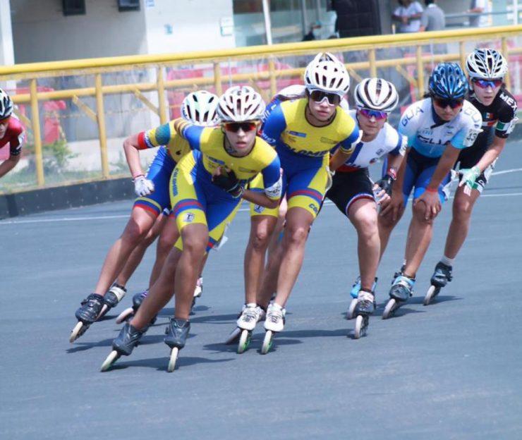 El Panamericano de Patinaje lo ganó la Selección Colombia - Otros Deportes - Deportes
