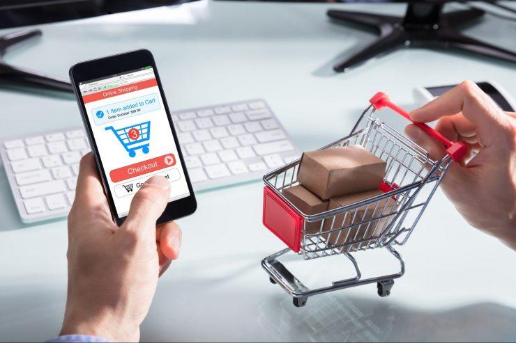 El efecto 3P de Amazon y otros 7 cambios en el consumo de las personas