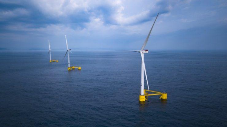 El futuro de la eólica en Asia Pacífico está en la tecnología flotante – El Periodico de la Energía