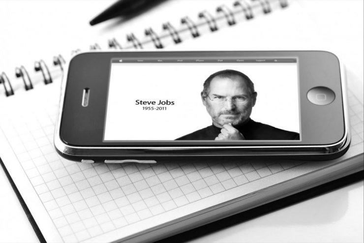 El mejor consejo que dio Steve Jobs