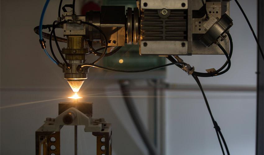 El proyecto PULSATE promueve la adopción de la fabricación aditiva basada en tecnología láser