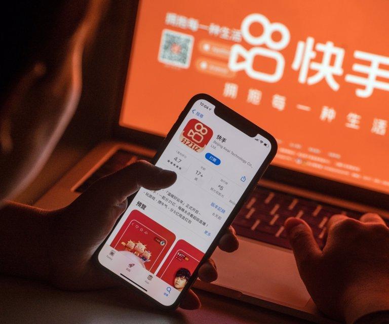 El rival de Tik Tok crece 161% en la mayor oferta pública inicial de tecnología desde Uber