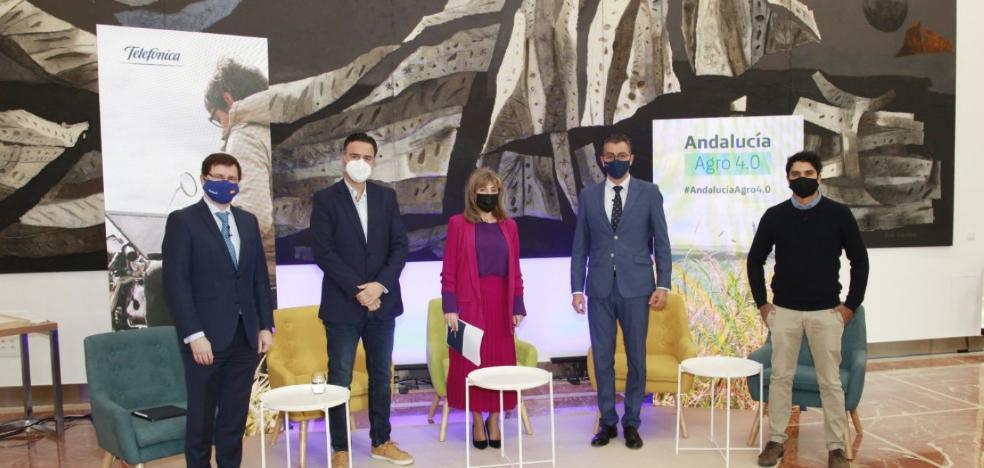 El sector agroalimentario apuesta por la tecnología para fortalecerse ante el Covid-19