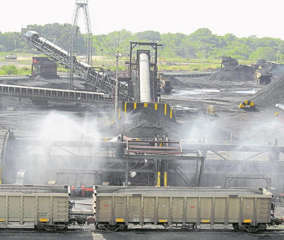 En Cesar, ya hablan 'de ir más allá' del carbón | Economía