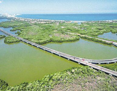 Estándares ambientales llegan a la infraestructura en el país | Economía