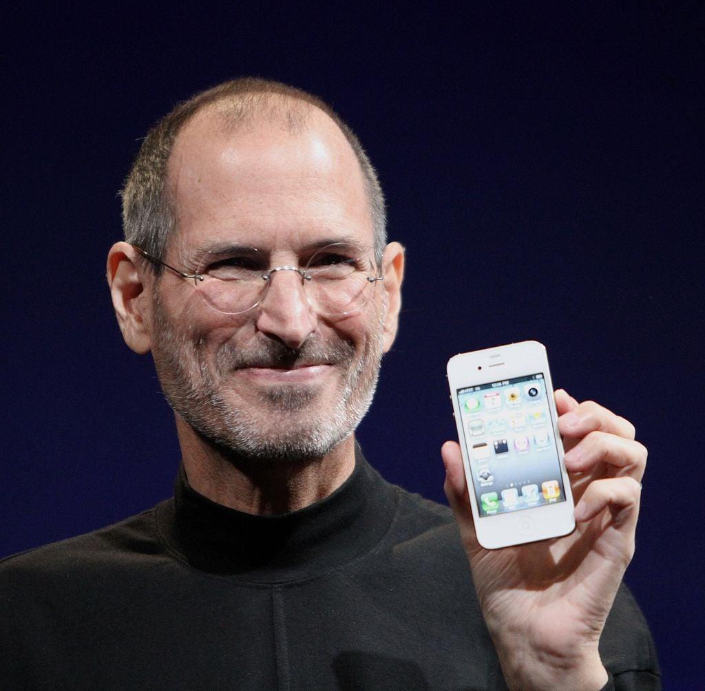 Esto es lo que revela la firma de Bill Gates, Tim Cook y Steve Jobs sobre su personalidad