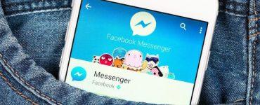 Facebook Messenger: Conozca las funciones ocultas de la app - Novedades Tecnología - Tecnología