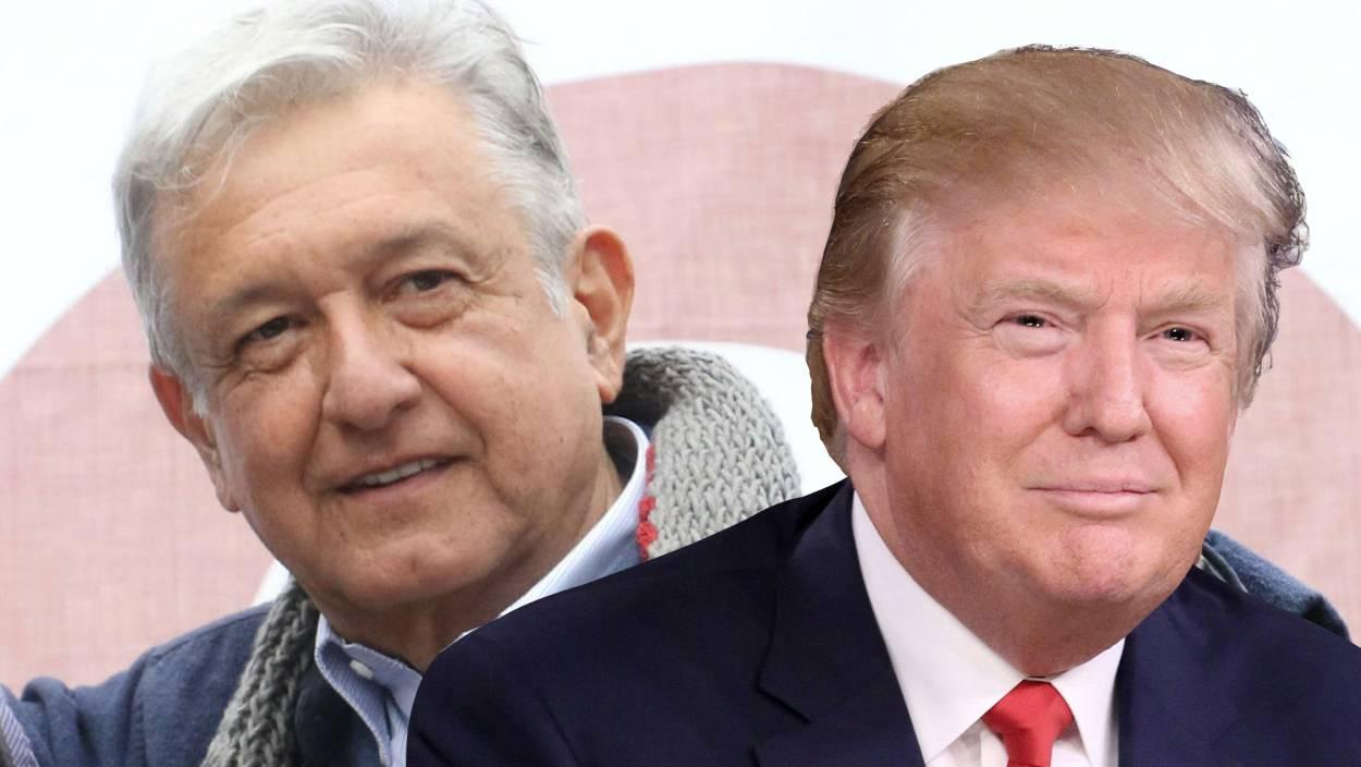 John Oliver dice que AMLO es como un Donald Trump mexicano