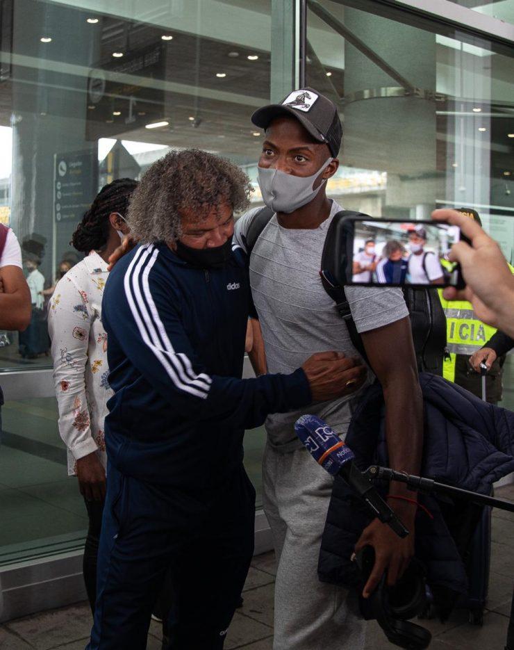 Gabriel Meluk opina sobre el problema cardiaco de Andrés Román en Millonarios - Fútbol Colombiano - Deportes