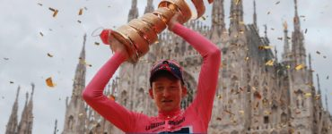 Giro de Italia 2021: dan a conocer el sitio de partida y primeras etapas - Ciclismo - Deportes