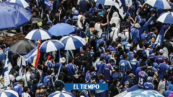 Hinchas de Millonarios mueren en trágico accidente contra una tractomula - Fútbol Colombiano - Deportes